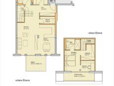 Wohnung WE13