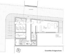 Erdgeschoss WE01